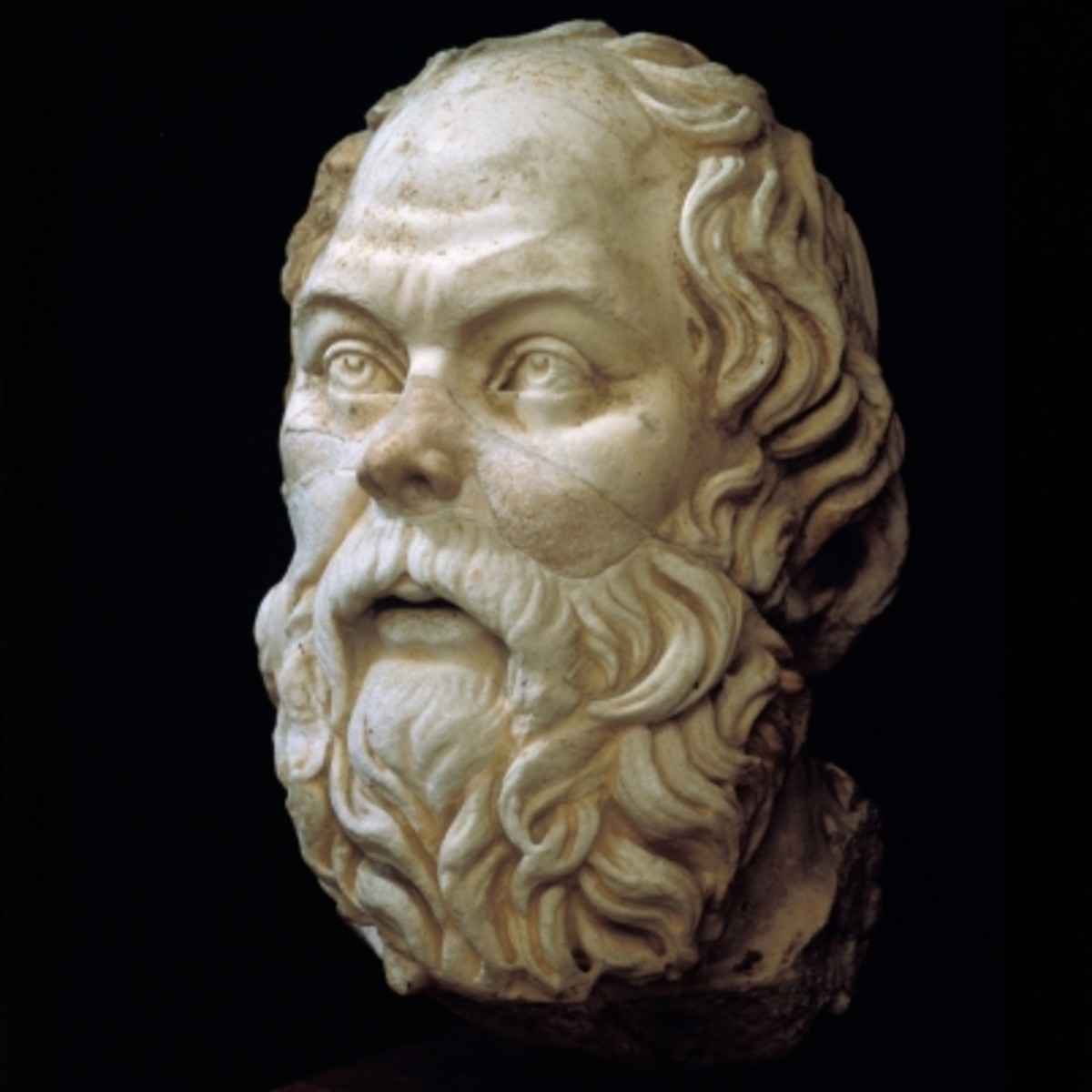 A discussion of the justification of socrates actions