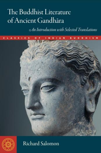 Buddhist Literature of Ancient Gandhara