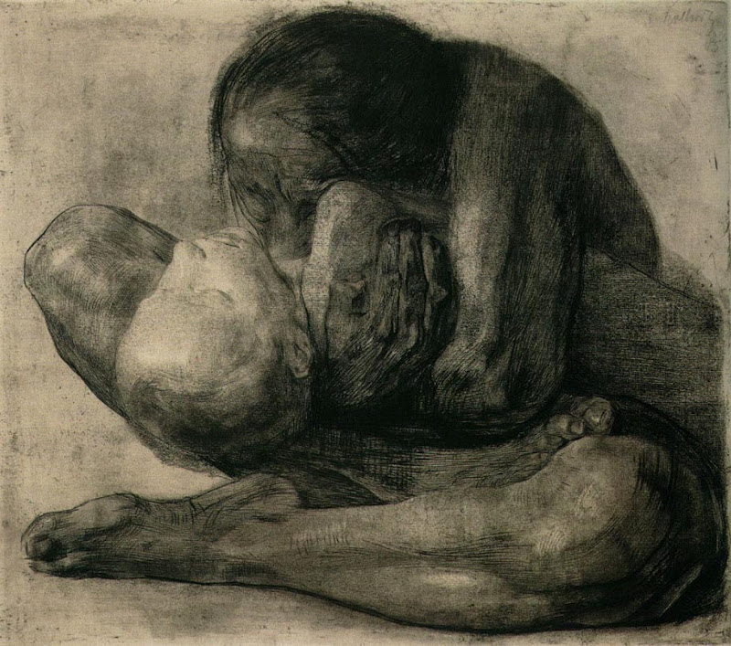 Kollwitz-Mother-dead-child
